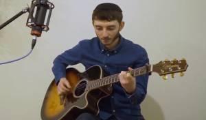 יוסף דוד בסינגל על אבי חברו שנפטר מהקורונה