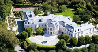 צפו: הבית היקר ביותר באמריקה עומד למכירה