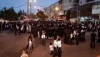 מחאה בני ברקית נגד חילול השבת