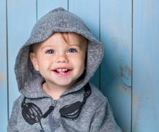 פיג'מה חדשה תסייע לכם לגמול את הילד מחיתולים