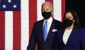 הנשיא והסגנית