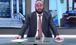 פרשת במדבר עם הרב נחמיה רוטנברג • צפו