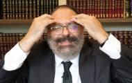 ההרצאה של הרב ג'ייקובסון