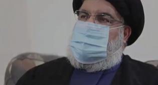 הקורונה בלבנון: נסראללה מתגייס להסברה