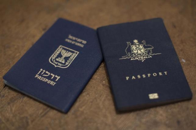 """ברשות האוכלוסין פתחו בשביתה: חידוש דרכון רק בנתב""""ג"""