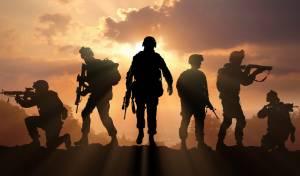 חיילי המארינס