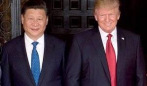 נשיא סין בביקורו בבית הלבן - הסינים זועמים: הסנקציות נגד סינים - טעות