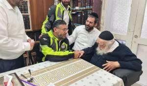 קבע מוות ל-39 קורבנות ועלה לגדולי ישראל
