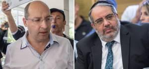 """גואטה עונה לניסנקורן: """"הרבנים לא איתך"""""""