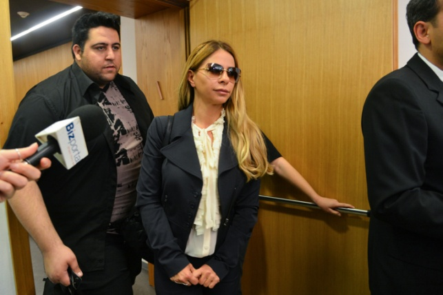 השופט: חברות ענבל אור יפורקו