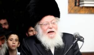 ראש העיר התלונן נגד הר' צבי ביאליסטוצקי