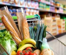 קניות בסופר. אילוסטרציה - ערכה קניות על חשבון המעסיק - תקבל פיצויי פיטורים?