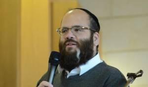 תעלה המשואה // הרב אברהם בורודיאנסקי