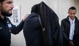 עשרות חרדים חשודים: לקחו כספים לכיסם