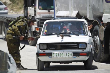 אילוסטרציה - המחבלים חופשיים; חיילים הוזהרו מחטיפות
