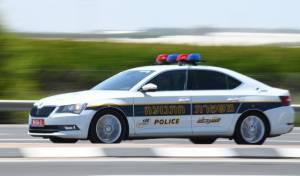 בשבוע אחד: המשטרה רשמה 4,940 תנועה