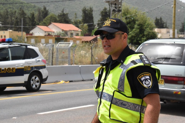 """המשטרה השלימה היערכות לל""""ג בעומר"""