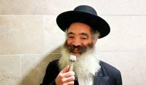 ישראל שכטר בגראמן מיוחד לתשעת הימים
