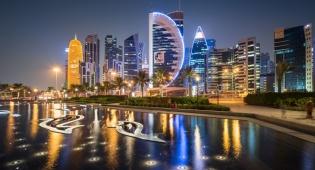 דוחה בירת קטאר - רשימת המדינות העשירות ביותר בעולם