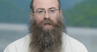 הרב נחמיה וילהלם בוורט מיוחד לחג השבועות