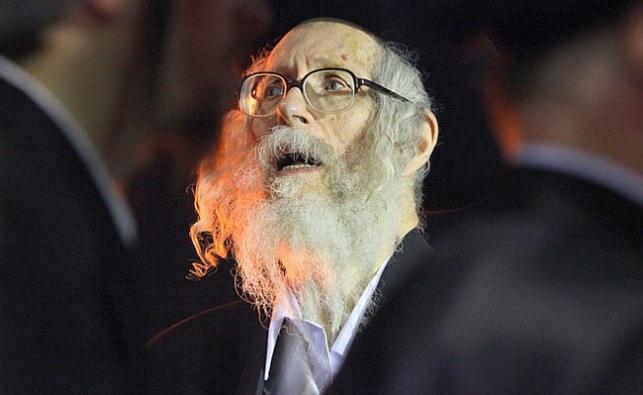 דיווח: הרב ברלנד יסגיר את עצמו לידי ישראל