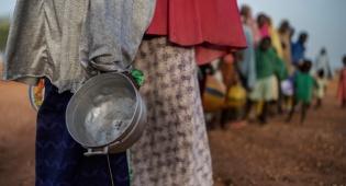 פרשת לך לך: האם אכן עוד יש רעב בעולם?