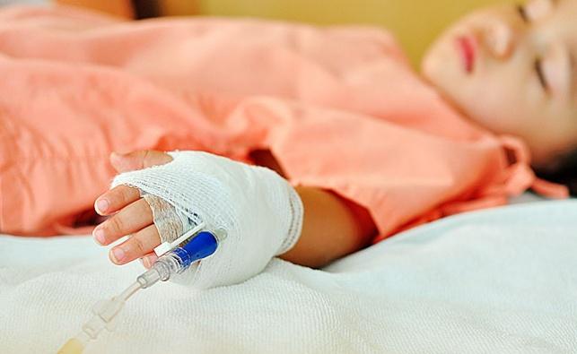 חשש: הילדה נדבקה בשפעת מאמה שנפטרה