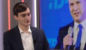 מיכאל שמש: ביבי הוא הדבק של הממשלה