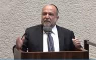 כהן לקושניר: אתה מתרבות של אנטישמיות