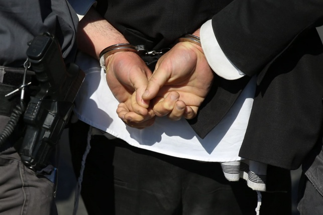 הוארך מעצר הגורם המטפל החרדי שתקף