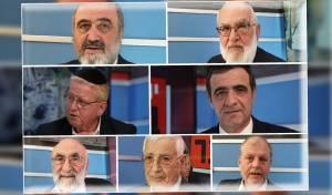 הפוליטיקאים והעיתונאים - בעוד 30 שנה