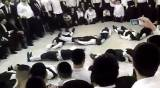 """הריקוד - תלמידי רש""""י בריקוד 'רבי ג'קוב' • צפו בווידאו"""