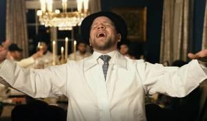 מרדכי שפירא בסינגל קליפ חדש: והיא שעמדה