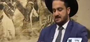 הרב האיראני: ציונים לא מייצגים את היהדות