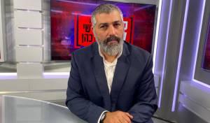 פלסטינים שהתראיינו לצבי יחזקאלי - נעצרו