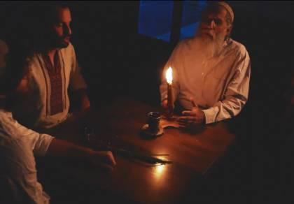 """יהודה כ""""ץ והמעגל בסינגל חדש: 'ליבי ובשרי'"""