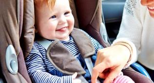 הסרטון שיגרום לכם לא לשכוח את הילד ברכב