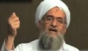 מנהיג אל-קאעידה: בצעו פיגועים נגד ישראל
