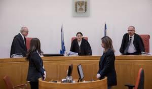 """בית המשפט העליון - המדינה לבג""""ץ: לא להכריע בסוגיית הגיור"""