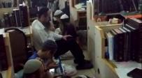 הרב שמואל טל קורא מגילת איכה בבכי • צפו