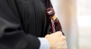 אילוסטרציה - וידויו של שופט מקצועי / הרב יאיר נחום