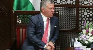 עבדאללה - מלך ירדן: לסיים החקירה כדי להשיב את היחסים למסלולם
