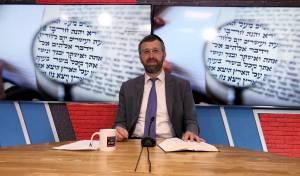 """מה הרלוונטיות של התנ""""ך - לחיינו? • צפו"""