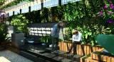 """המבנה המחודש - לוק של הייטק: כך ייראה בית חב""""ד במומבאיי"""