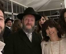 קורין גדעון - מימיןף ומשפחת סורוצקין - מנחת הטלוויזיה מציגה: הכירו את החרדים