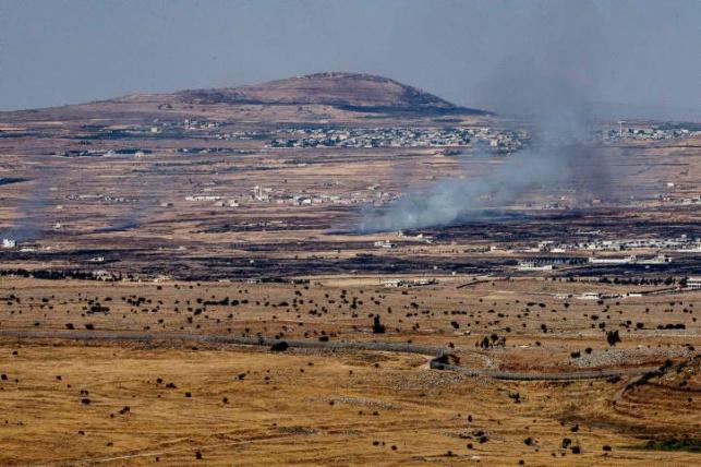 הירי בסוריה, ארכיון