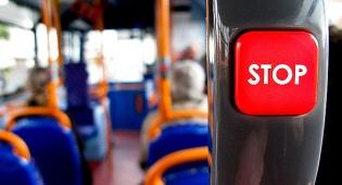 נהג 'אגד' התיז גז מדמיע באוטובוס עמוס