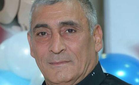 """שמעון אבוטבול ז""""ל - אחיו של ראש העיר: שמעון אבוטבול ז""""ל"""
