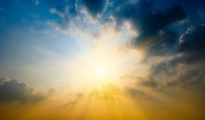בזכות הרהור תשובה: צדקה ולימוד מגן עדן