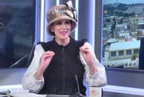 """ערב ר""""ה: הרבנית ימימה מזרחי בראיון מיוחד"""